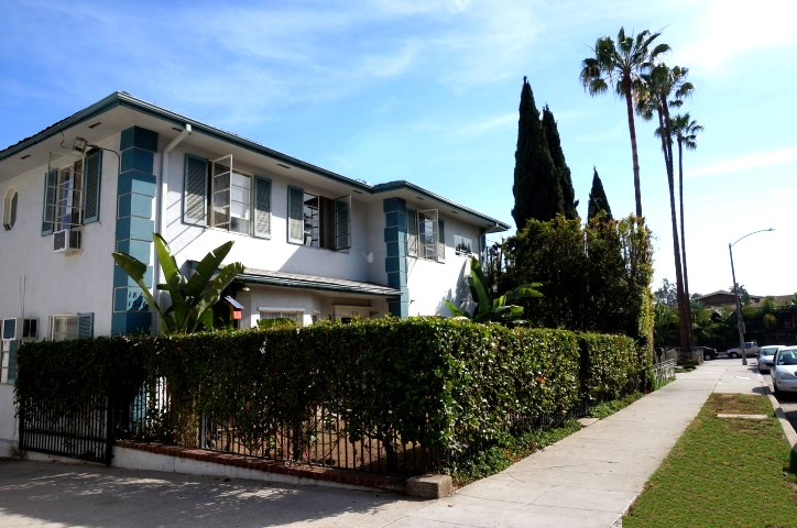1816 Grace Ave., Hollywood, CA 90028